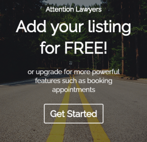 discoverlawyers add listing
