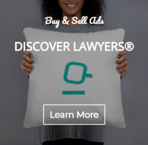 discoverlawyers buy and sell ads